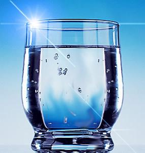 Фильтрованная вода