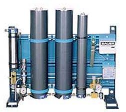 Фильтрующие системы для очистки воды