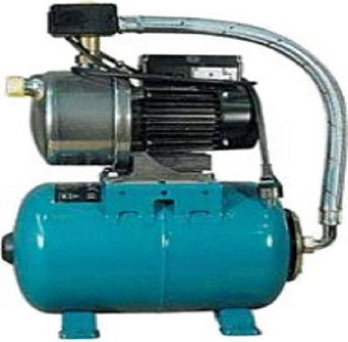 Водяные насосные станции: современное решение проблем водоснабжения