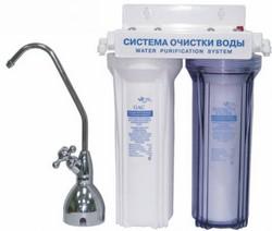 Стандарты изготовления бытовых фильтров для воды