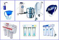 Широкий выбор бытовых фильтров для воды