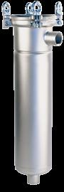 Фильтры мешочного типа