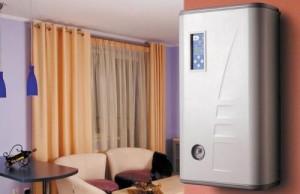 Электрокотлы для отопления частного дома от ВВЦОВ